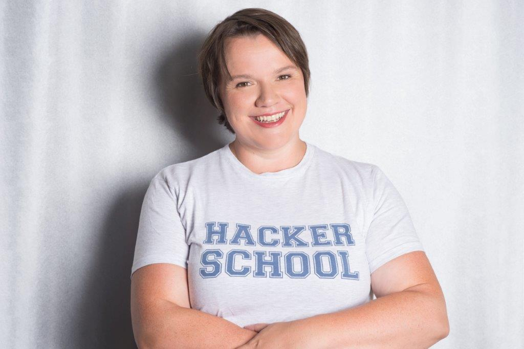 Julia Freudenberg Hacker School
